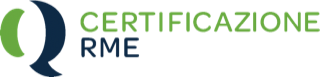RME Logo it Certificatione
